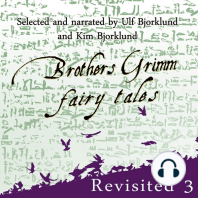 Brothers Grimm Fairy Tales