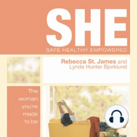 SHE - Safe Healthy Empowered
