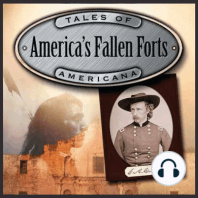 The Fallen Forts of America