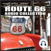 The Route 66 Audio Collection