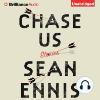 Chase Us: Stories