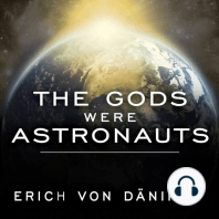 The Gods Were Astronauts