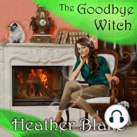 The Goodbye Witch