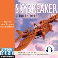 Skybreaker: Soar to New Heights of Adventure!
