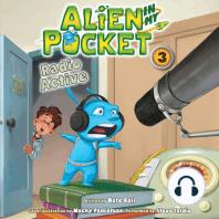 Alien in My Pocket #3