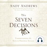 The Seven Decision