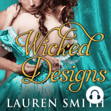 Wicked Designs: A League of Rogues Novel