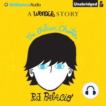 The Julian Chapter: A Wonder Story