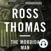 The Mordida Man