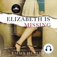 Elizabeth Is Missing