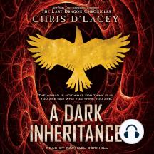 A Dark Inheritance: A Dark Inheritance
