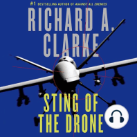 Sting of the Drone