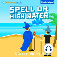 Spell or High Water