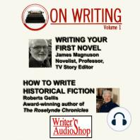 On Writing Volume 1