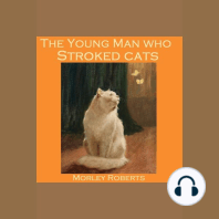 The Young Man Who Stroked Cats