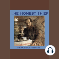 The Honest Thief