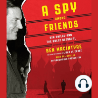 A Spy Among Friends