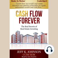 Cash Flow Forever