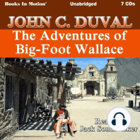 The Adventures of Big-Foot Wallace