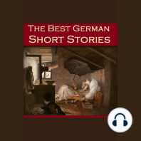 The Best German Short Stories