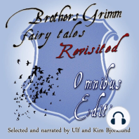 Brothers Grimm Fairy Tales, Revisited