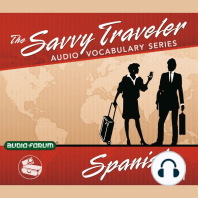 Spanish Travel
