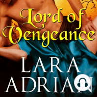 Lord of Vengeance