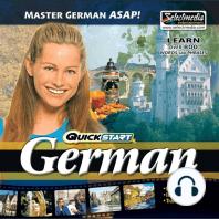 Quickstart German