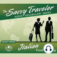Italian Food & Dining