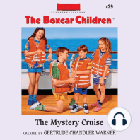 The Mystery Cruise