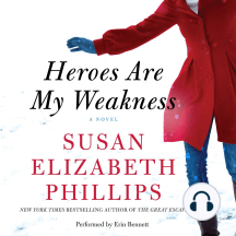 Heroes Are My Weakness: Finding Purpose Through Your Pain