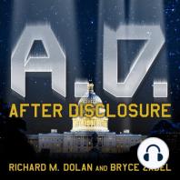 A.D. After Disclosure