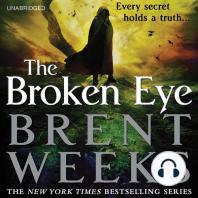 The Broken Eye