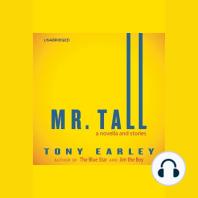 Mr. Tall