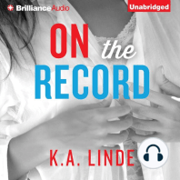 On the Record