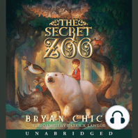 The Secret Zoo