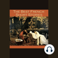 The Best French Short Stories