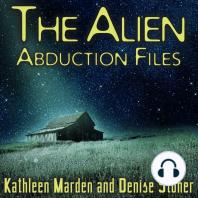 The Alien Abduction Files