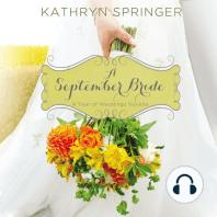 A September Bride