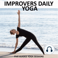 Improvers Daily Yoga