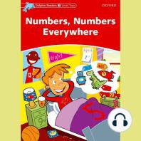 Numbers, Numbers Everywhere