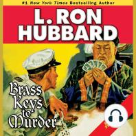 Brass Keys to Murder