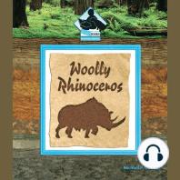 woolly Rhinocekos