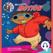 Marvelous Motion