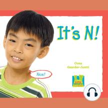 It's N