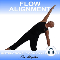 Flow Alignment