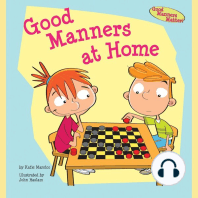 Good Manners at Home