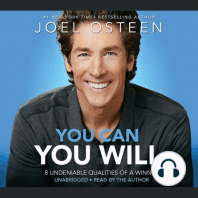 You Can, You Will