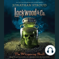 Lockwood & Co., Book 2