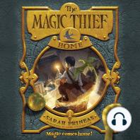 Magic Thief, The